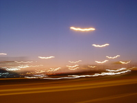 flying lights