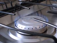 Home stove 2