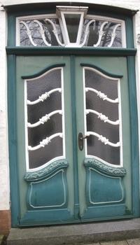 doors with design