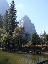 Yosemite Park 2