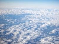 ocean in the sky