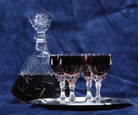 Passover series: the Four Cups