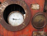 Rusty machinery 2