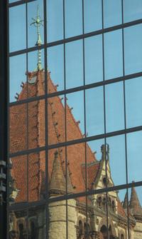 Trinity Church - Boston 2