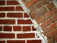 Brick arch (detail)
