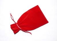 Red Velvet Holiday Sash