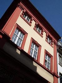 heidelberg home