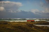 Boathouses II