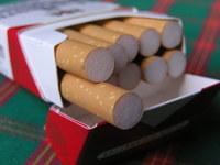 marlboro cigarettes IV
