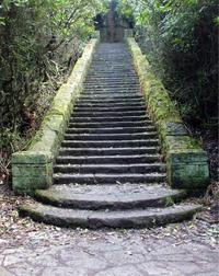 Stone steps 4