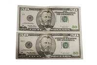 50 dollars USD 2