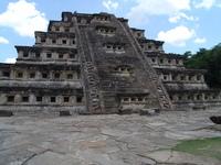 Piramide en Tajin 2