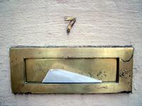 letter box no. 7