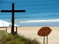 4ilhas beach brazil