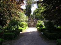 Bothanical Gardens 3