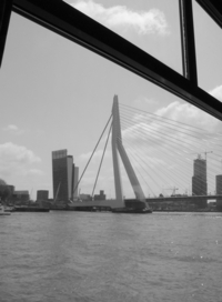 Rotterdam boat trip 2