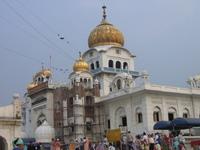 Gurudwara BanglaSaahib