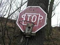 Stop playing basketball