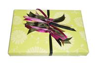 gift box. 2