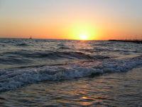 st kilda sunset 2
