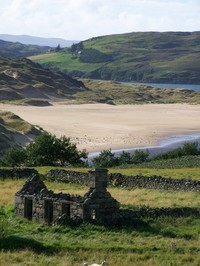 Rugged scotland