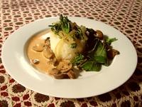 Vegetarian Meal 3