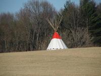 Teepee - Indian Dwelling II