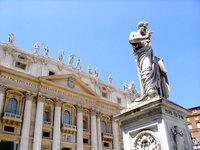 Vatican - St. Peter