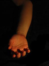 Darklit Arm