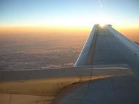 Flight @ Dawn