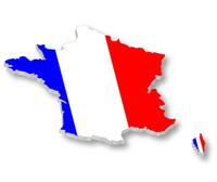 France Map 1