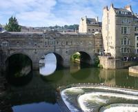 Bath, England 47