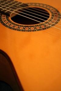 Guitar Flamenco 2
