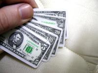 mini dollars