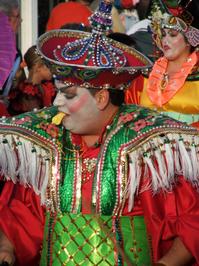 Carnival Emporer