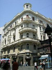Belgrade (Knez Mihajlova)