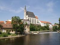 Trip to Prague