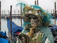 Venice in Carnival