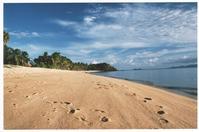 Beach on Ko-Samui