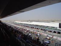 Dubai Autodrome 7