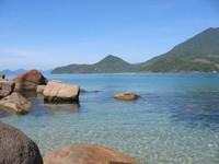 Praia Brasil 3