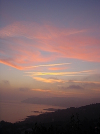 Spain Sunrise 5