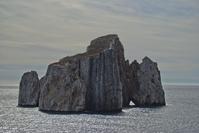 islet of Pan di Zucchero