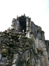 church ruins 3