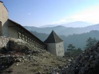 Rasnov Fortress 2