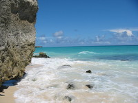 Barbados - Ocean