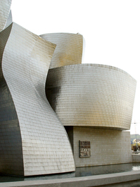 guggenhemim Bilbao 1