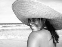 Sorriso na Praia