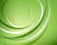 Abstract green backgroun