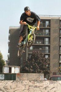 Bicycle Tricks 3